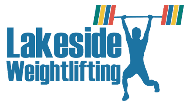 Lakeside Weightlifting Club - Easteligh
